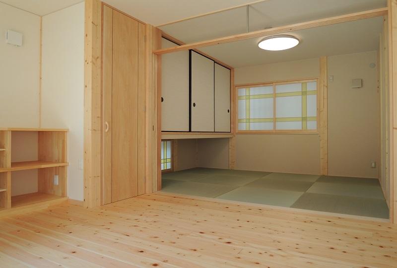 五感を刺激する家の設計