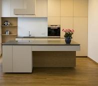 高齢者対応住宅の設計:安全で住みやすいバリアフリー対策