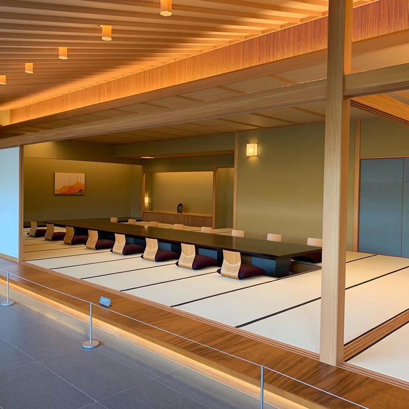谷口吉郎吉生記念金沢建築館|石川県