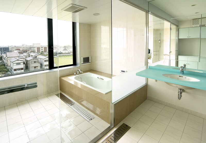 マンションリフォーム:浴室(バスルーム)設計