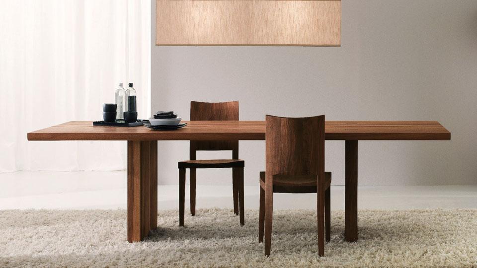 家具:アルフレックスでセンスアップ