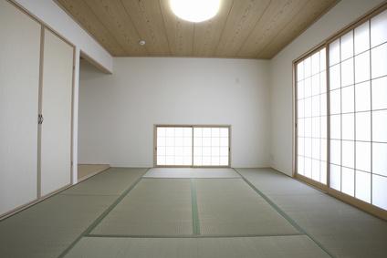 窓に空気層を設け結露対策・カビ対策を考えた住宅